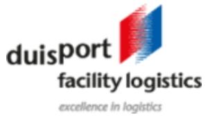 duisport - duisport facility logistics GmbH